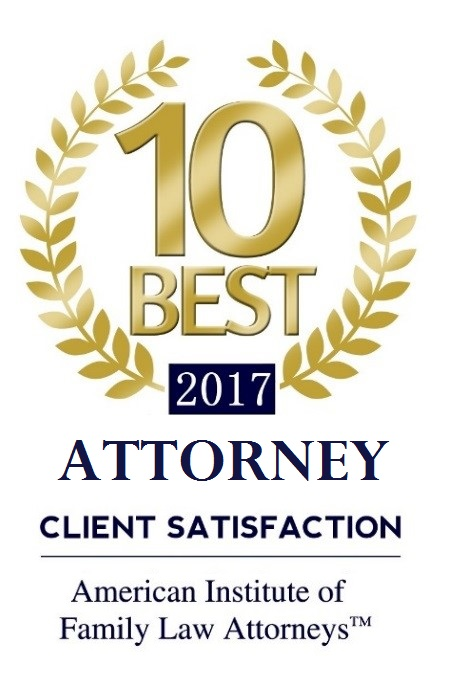 AIFLA Best Attorneys Award for Attorney Crystal Maldonado